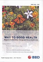 Way to Good Health Magazine